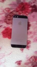 Vendo iphone 5s, somente venda!