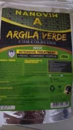ARGILA VERDE - NANOVIN A 500g
