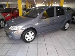 Renault Logan 1.6 Expression - 2009