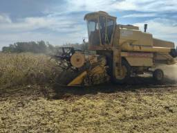 Newholland 8055