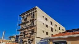 Apartamento à venda com 2 dormitórios em Jardim apucarana, Almirante tamandaré cod:147661