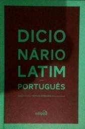 Dicionário de Latim e Curso de Memorização