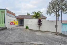 Casa à venda com 3 dormitórios em Capão raso, Curitiba cod:151526