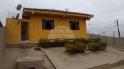 Casa à venda com 3 dormitórios em Jardim monte santo, Almirante tamandaré cod:127494