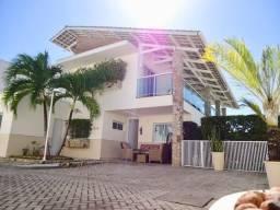 Casa no Condomínio Carmel Jardins com 242m², 05 suítes e 06 vagas - CA0798