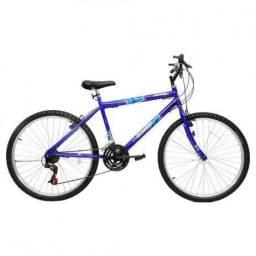 Bicicleta Cairu flash
