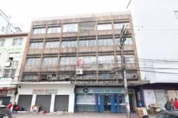 Apartamento com 3 dormitórios para alugar, 68 m² por R$ 650,00/mês - Passo d'Areia - Porto