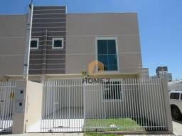 Sobrado à venda, 70 m² por R$ 249.000,00 - Alto Boqueirão - Curitiba/PR