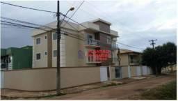 ÚLTIMA UNIDADE - Apartamento 1 quarto segundo andar no Village/Rio das Ostras
