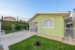 Casa à venda com 3 dormitórios em Bairro alto, Curitiba cod:927151