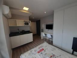 Kitchenette/conjugado para alugar com 1 dormitórios em Centro, Curitiba cod:L004/2020