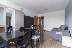 Apartamento com 3 dormitórios para alugar, 90 m² por R$ 4.000,00/mês - Santa Cecília - Por