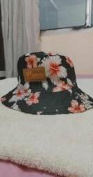 Bucket Hat Novo!