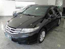 Honda city 1.5 lx flex aut