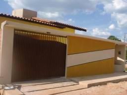Urgente aluga ou vende casa nova 3/4, rua asfaltada, bairro junco, em frente a coca-cola