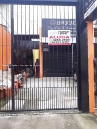 Casa para Locação em Suzano, Sítio São José, 1 dormitório, 1 banheiro
