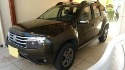 Duster 2.0 Tech Road Mec 2013/2014 - 2014