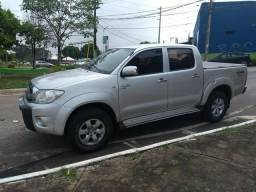Toyota Hilux Diesel 4x4 - 2010