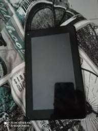 Tablet DL lê descrição