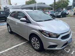 Chevrolet Onix LT 1.4 2017/2018 Único dono. - 2018