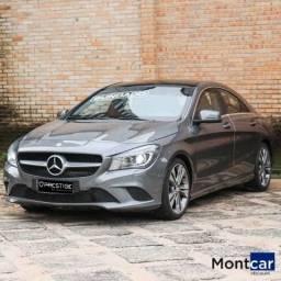 CLA 200 2015/2016 1.6 URBAN 16V FLEX 4P AUTOMÁTICO - 2016