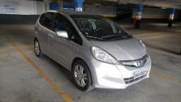 Fit EX 1.5 automático - 2013