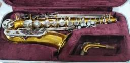 Saxofone Alto Conn USA