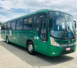 Ônibus Comilança Versatil