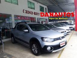 Saveiro 1.6 Cross Cd 2p Manual Flex 2015 - 2015