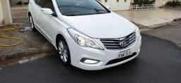 Hyundai Azera 3.0 v6 12/13 estudo trocas maior e menor valor - 2013