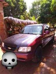 S10 2.2 gasolina completa zap * - 1996