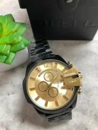 Relógios Diesel 10 Bar coleção 2020