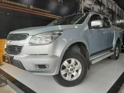 Chevrolet S-10 2013/2013 2.8 lt 4x4 CD 16v turbo diesel 4p automático - 2013