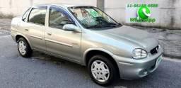 Corsa Classic Life 1.0 Flex 2006 - 2006