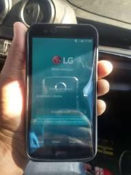Celular Lg K10 Modelo- K430 TV