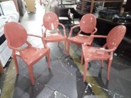 Cadeira Wilde Plus