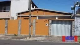 CASA AMPLA- SÃO GERARDO
