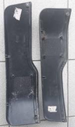 FIAT 147 - Par Porta treco / alto falante - de época.