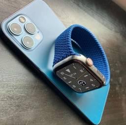 IPhone 12 e Apple Watch