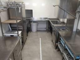 Fabricação de equipamentos em aço inox sob medida ( consulte preços ) Gizelle