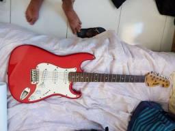 Vendo essa guitarra Menphis