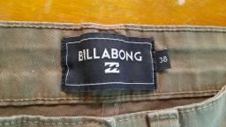 Calça Billabong original