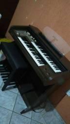 Órgão tokai md 10