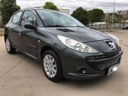 Peugeot 207 2008/2009 XS 1.6 Completo