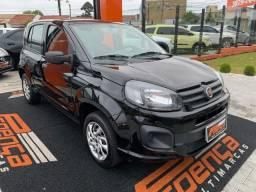 Fiat Uno attractive 2019 Sem entrada R$869,00