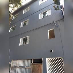 Apartamento novíssimo em Taboão da Serra
