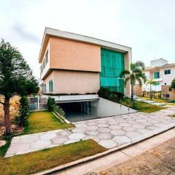 Casa de alto padrão no  Alphaville Eusébio, 4 suítes