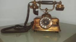 Telefone Antigo tipo Vintage