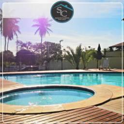 Casa duplex em condomínio na lagoa redonda 112m² 3 quartos, 2 vagas