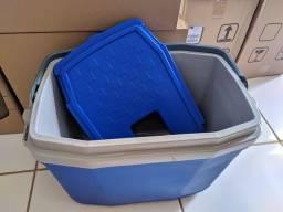 Caixa térmica termolar